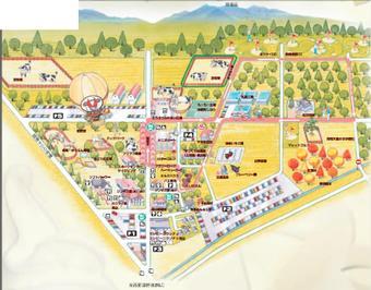Senponmatsu_map