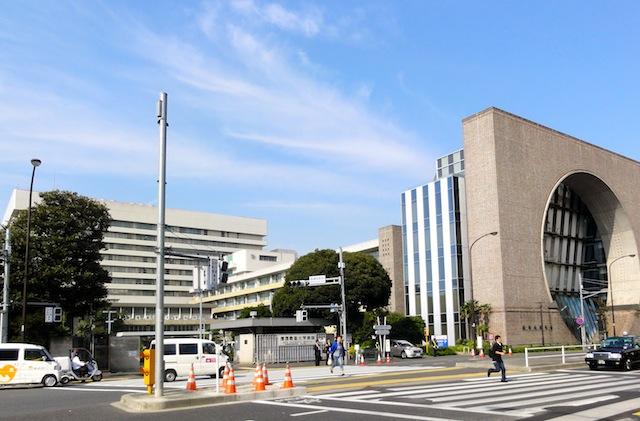 慶應 病院